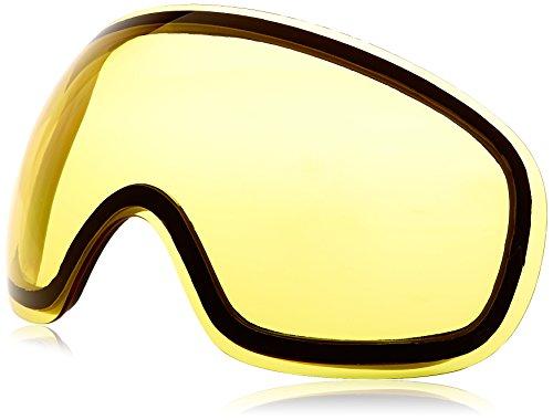Electric Visual EG3 Yellow Snow Goggle - Lenses Electric Eg3