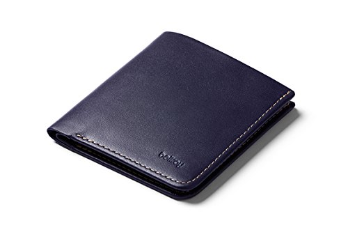 flat slim 12 Wallet Tall leather bills Max and wallet Navy Caramel Bellroy cards qxEz4wBw