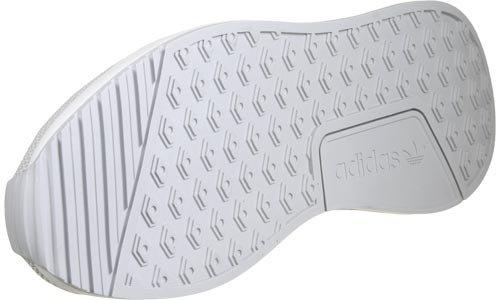 adidas X_PLR, Scarpe Indoor Multisport Uomo Grey
