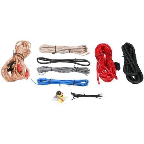 Metra Amplifier Installation Kit (CF-AK50)