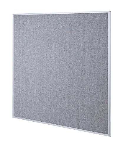 6'H x 5'W Office Cubicle Wall Divider Parition Standard Modular Panel - Modular Office Cubicles
