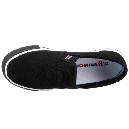 Romika Unisex - Adults Laser 20002 70 000 Loafers Black sale get authentic clearance cheap TB8ftj