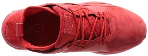 red Red Risk Sock Puma BOG High Puma Core wW0Rvwz