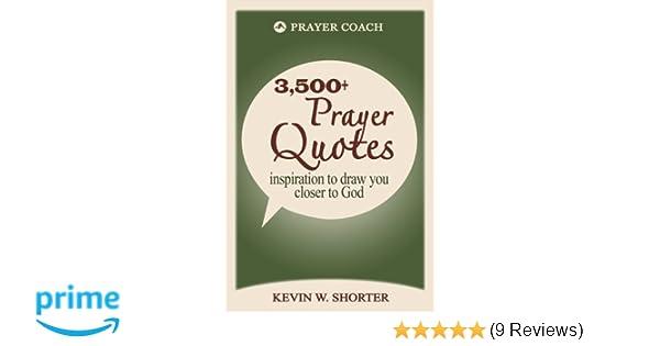 com prayer quotes inspiration to draw you closer to god