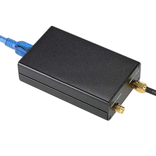 Nrpfell 100KHz-1.7GHz UV HF RTL-SDR USB Tuner Receiver R820T+RTL2832U AM FM Radio A9E8 by Nrpfell (Image #5)