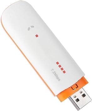 Vbestlife Dongle de Tarjeta SIM USB 3G, Tarjeta de Red ...
