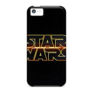Iphone 5c Std15658IdSt Provide Private Custom Trendy Star Wars Pictures Protector Hard Phone Case -Marycase88