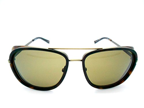 eb8fe35779 Matsuda M3023 Iron Man 3 Antique Gold Sunglasses - Buy Online in UAE ...