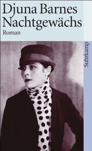 Nachtgewächs: Roman (suhrkamp taschenbuch): Amazon.de: Barnes ...