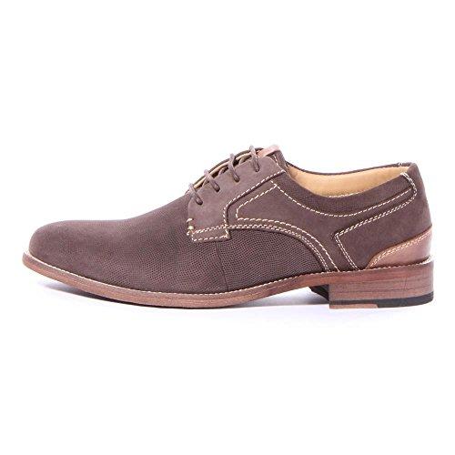 Steve Madden Mychel Hombres Moda Zapatos