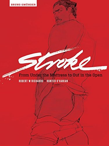 Stroke: From Under the Mattress to Out in the Open por Hunter O'Hanian,Robert W. Richards