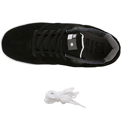 DC Shoes  DC SHOES Metric Dk Grey taille 38.5,  Scarpe da skateboard uomo Grigio Grey 38,5
