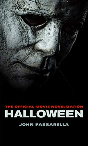 Halloween: The Official Movie Novelization]()