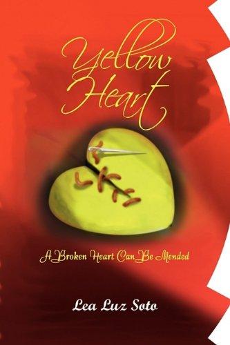 Download Yellow Heart (Multilingual Edition) ebook