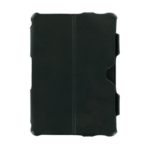 Technocel BBPLAYBLTHR BlackBerry Playbook Leather Folio F...