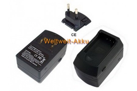 PowerSmart - Cargador tipo Fujifilm BC-85 para baterías NP ...