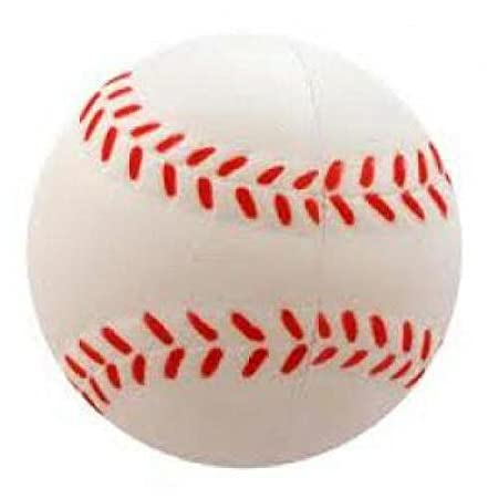 Softee Equipment Ball Baseball Foam 70 mm: Amazon co uk