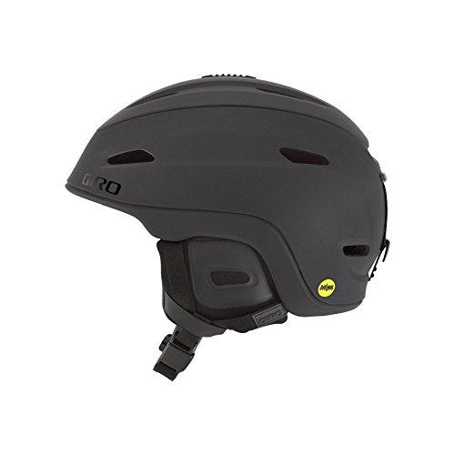 Giro Zone MIPS Snow Helmet Matte Black L (59-62.5cm) (Giro Helmet Ski)