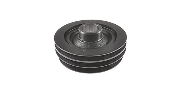 pack of one Blue Print ADC46116 Pulley for crankshaft