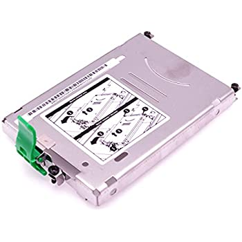 NOT Compatible with 840 G1 G2 StorageTekPro 821665-001 Replacement Hard Drive HDD Caddy Frame Bracket for HP EliteBook 840 and 850 G3 and G4 Series
