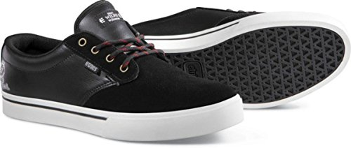 Etnies Skateboard Wilko Jameson 2 Black Etnies Shoes