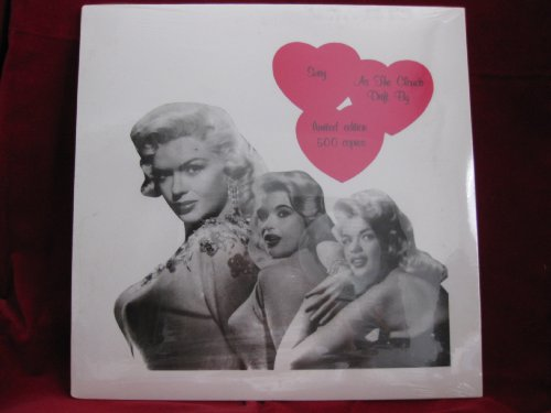Suey / As the Clouds Drift By - (12 Inch Single LP) (Jayne Mansfield As The Clouds Drift By)
