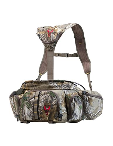Badlands Monster Camouflage Hunting Fanny Pack by Badlands Packs