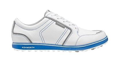 Ashworth Mens Cardiff Adc Golf Shoes