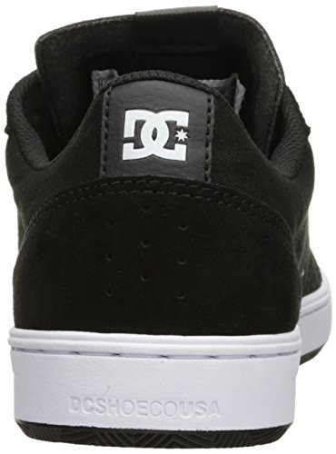 Skateboard Astor Black da Scarpe DC White uomo multicolore White Black p6vqZx1w