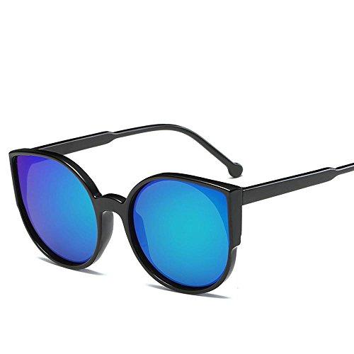 Aoligei América shing gafas marea señora gafas de de sol I y gafas hombre de Europa sol sol moda de El 8TrqY8