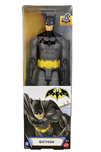 "DC Comics 12"" Batman Action Figure"