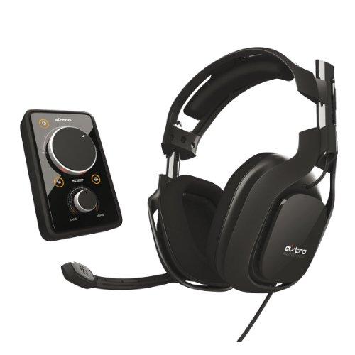 سیستم بی سیم Astro Gaming A40 | سیاه