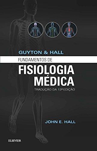 Guyton e Hall Fundamentos de Fisiologia