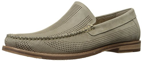 Tommy Bahama Mens Felton Slip-on Loafer Mushroom