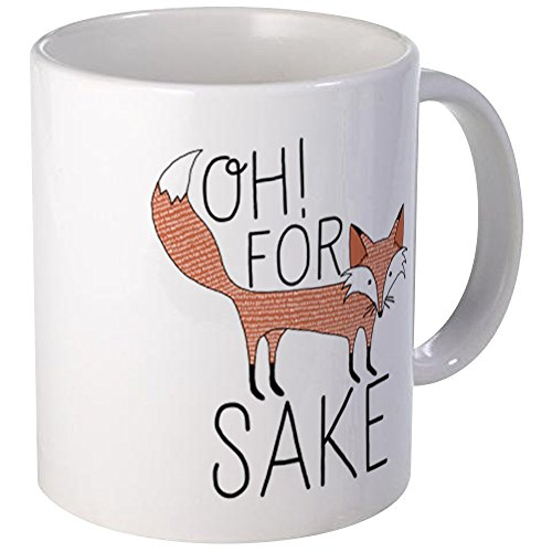 CafePress Sake Mugs Unique Coffee