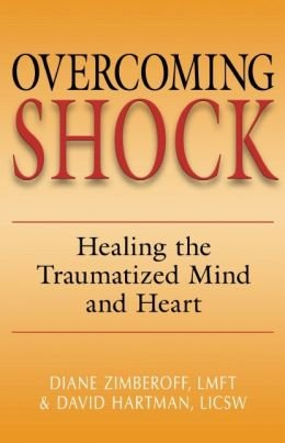Healing the Traumatized Mind and Heart Overcoming Shock, used for sale  Delivered anywhere in USA