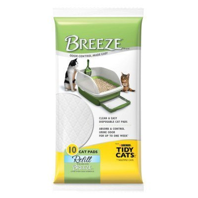 , 10 Count (Pack of 2) (Breeze Kit)