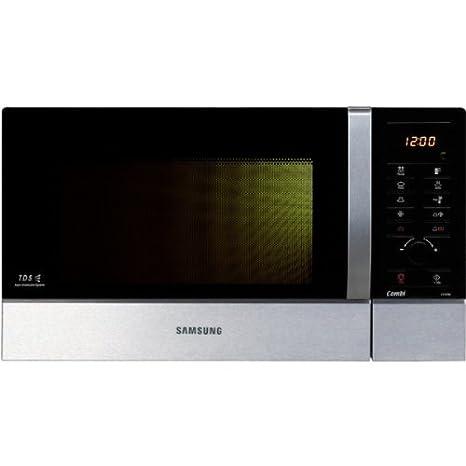 Samsung CE107MTST - Microondas: Amazon.es: Hogar