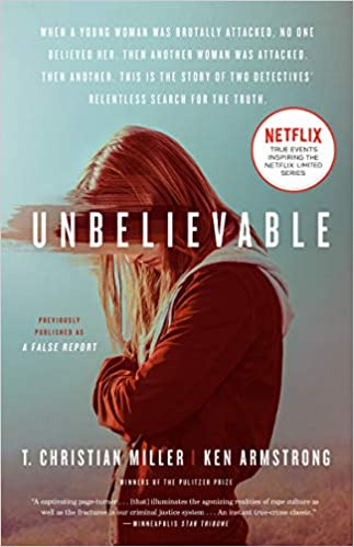 Amazon.com: Unbelievable (Movie Tie-In): The Story of Two ...