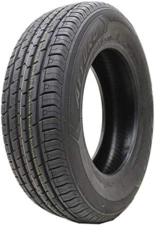 Atturo AZ610 265//60R18 110H Passenger Tire