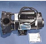 Hot Spring Wavemaster HP Single Speed Jet Pump 72196