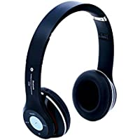 S460 Wireless Bluetooth Headset with Memory Card Reader and FM Radio Beats Design