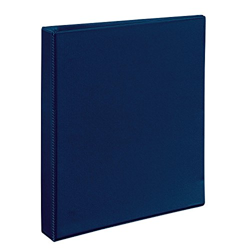 Avery Heavy-Duty Reference View Binder with 1 Inch EZD Rings
