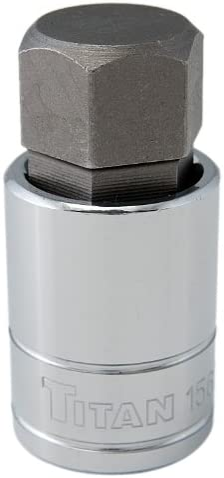 "Quality Socket 3//8/"" Drive Metric Hex Square 21mm"