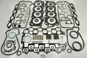ITM Engine Components 09-11805 Cylinder Head Gasket Set f...