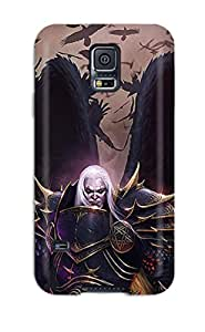 Best Perfect Gothic Dark Case Cover Skin For Galaxy S5 Phone Case NXF8TEQS6G0D4Z3R