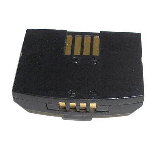 HQRP-Batería 3,6 V, 140 mAh, Li-Pol para Sennheiser RR840 inalámbrica-S/S RR RS4200/840, RS 4200-Auriculares de diadema inalámbricos: Amazon.es: Electrónica