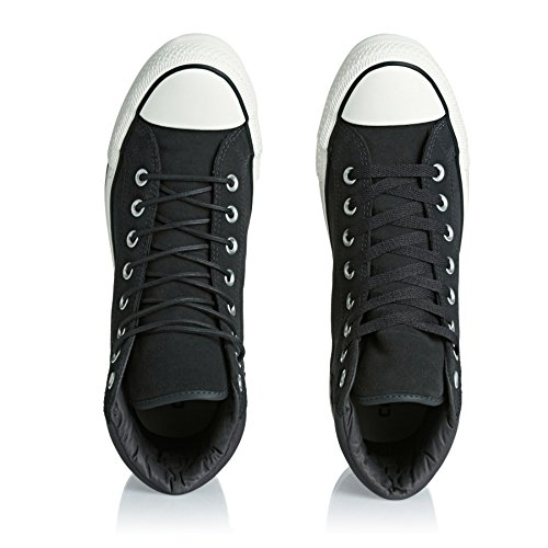 Converse Chuck Taylor All Star Boot Pc - Zapatillas abotinadas Hombre Negro / Blanco