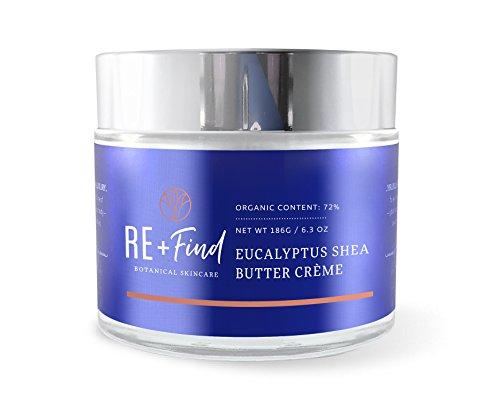 Eucalyptus Face Cream - 8