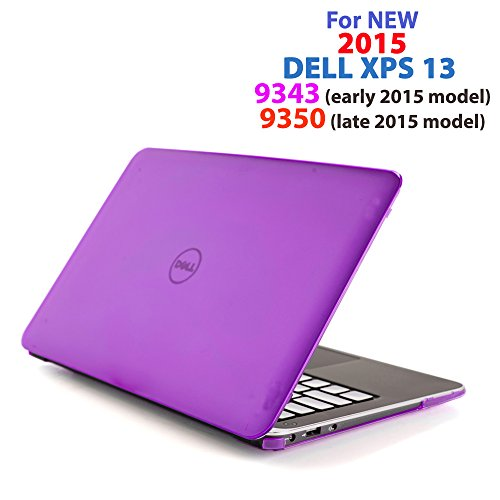 Purple iPearl mCover fitting Ultrabook product image